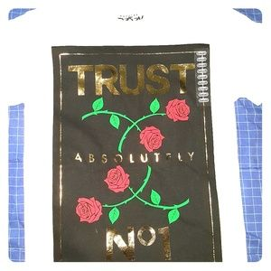 """Trust Absolutely No. 1"" T-shirt"